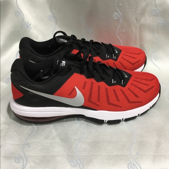 60e31ac1a9 Nike Shoes | Mens Air Max Full Ride Tr | Poshmark